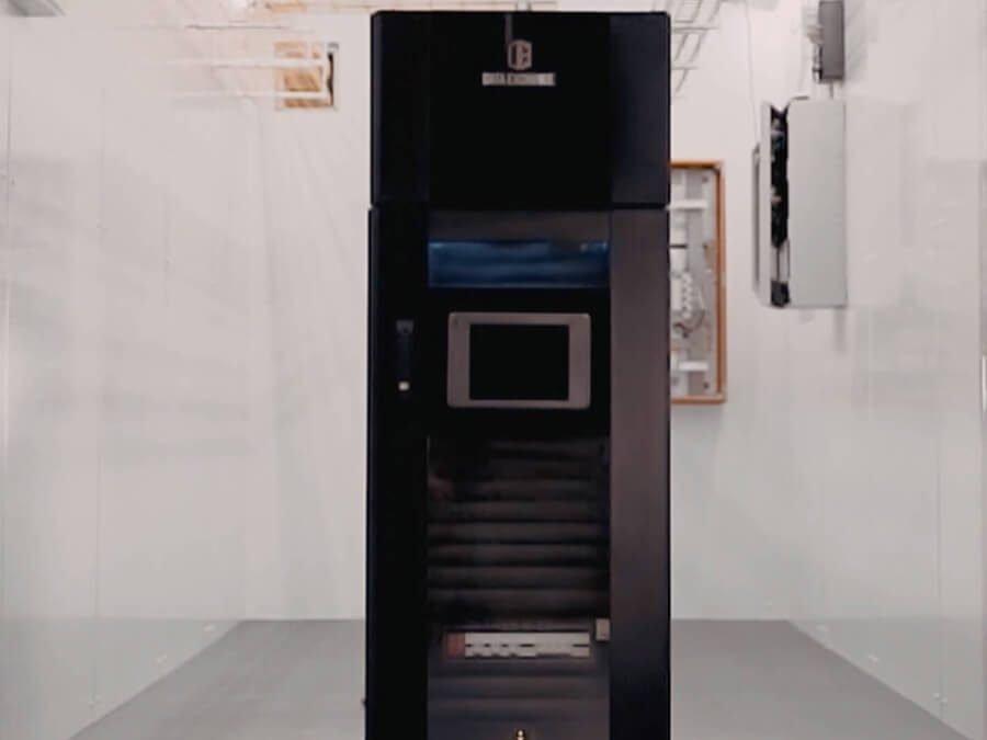 DXN Micro Data Centres